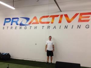 blog happy trainer