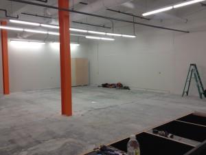 demo clean floor 2