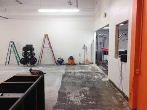 demo clean floor 3