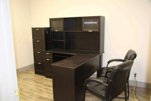 demo desk
