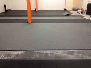 demo flooring glue top layer 2