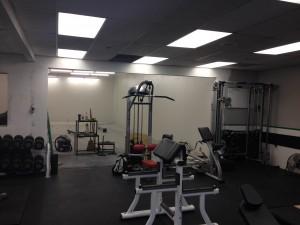demo small gym 7